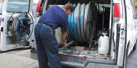 Why You Should Hire a Water Damage Professional, Honolulu, Hawaii