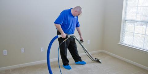 5 Reasons Why You Should Hire a Cleaning Service When Moving, Lawrenceville, Georgia