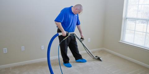 A Guide to How Carpet Cleaning Companies Do Their Jobs, High Point, North Carolina