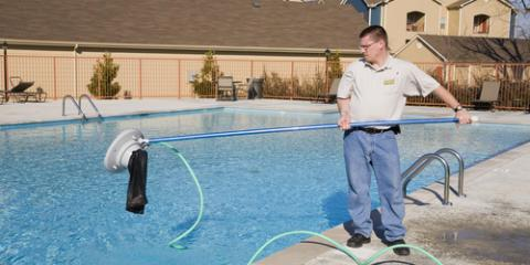 A Top Troy Pool Service Shares 4 Ways to Protect Your Pool This Winter, Troy, Missouri