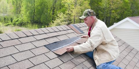 3 Common Signs of Roof Damage After a Storm, 4, Tennessee