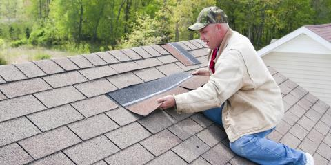How to Hire a Roofing Contractor, Salem, Oregon