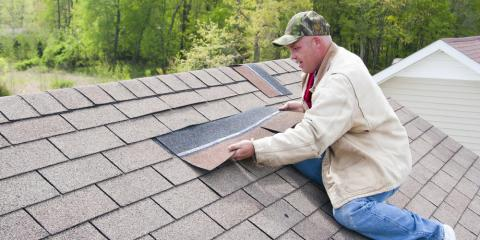 Repair Vs. Replacement: Hurley's Top Roofing Company Explains Which One You Need, Hurley, Wisconsin