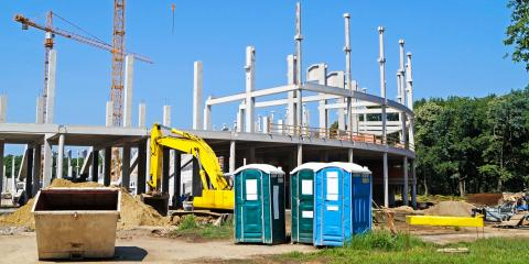 Port-A-Potty Cleaning Tips, Waterloo, Illinois