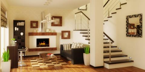 Renovating? 3 Benefits of Hardwood Stairs Over Carpet, Seattle East, Washington