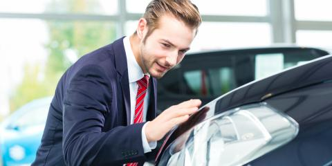 4 Questions to Ask Before Buying a Used Car, Dayton, Ohio