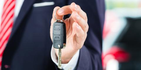 3 Questions to Ask Used Car Sales Experts Before Buying, Mountain Home, Arkansas