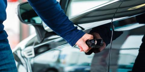 3 Common Mistakes to Avoid When Buying a Used Car, Dayton, Ohio