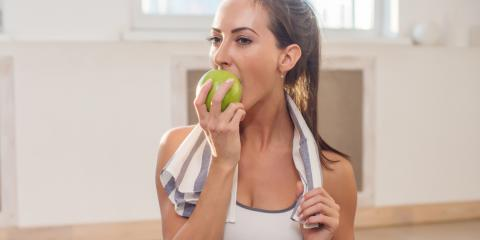 What You Should Eat Before & After You Exercise, St. Louis, Missouri