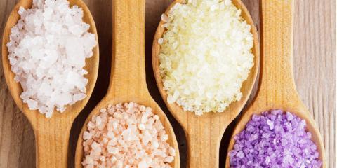 Herbalism: 4 Benefits of Mineral Bathing, Minneapolis, Minnesota