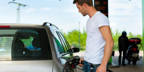 How Dirty Are Gas Pumps?, ,