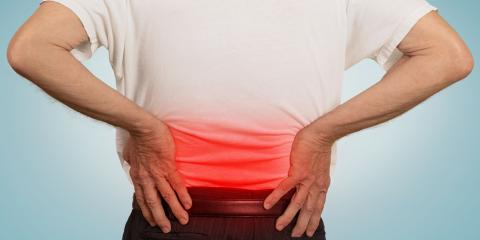 Your Guide to Lower Back Pain & All Natural Pain Relief, Kalispell, Montana