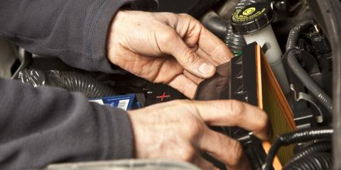 3 Signs You Need Transmission Repair, East Haven, Connecticut