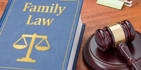 5 Crucial Questions to Ask a Family Law Attorney, Delhi, Ohio