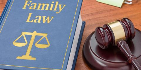 5 Key Points to Know About Family Law, Sheboygan, Wisconsin