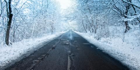 Prevent Car Crashes With These 5 Safe Driving Tips for the Holidays, Union, Ohio