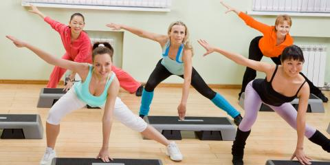 Is Exercise an Important Part of a Weight Loss Program?, Jacksonville, Arkansas