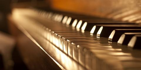 Taking Piano Lessons? You Should Know the Parts of the Piano, Anchorage, Alaska