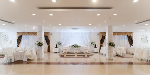 3 Qualities of a Great Event Hall, Brooklyn, New York