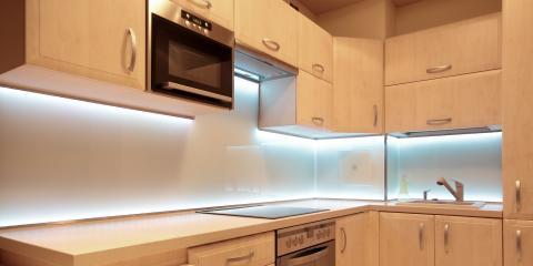 3 Popular Home Lighting Trends, Lincoln, Nebraska