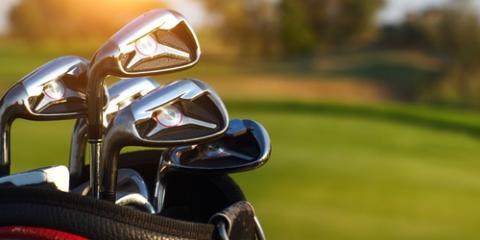 How to Pick New Golf Clubs, Waikoloa Village, Hawaii