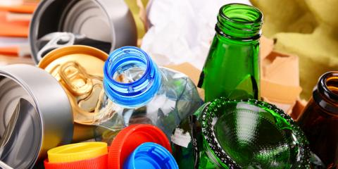 5 Items Recycling Centers Won't Accept, Russellville, Arkansas
