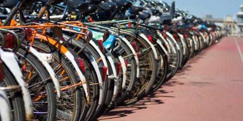 Local Bicycle Shop Highlights What to Look For in a Bike Lock, Tarrytown, New York