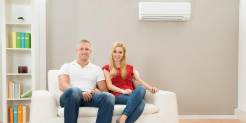 Why You Should Install Ductless AC Units in an Older Home, Crystal, Minnesota