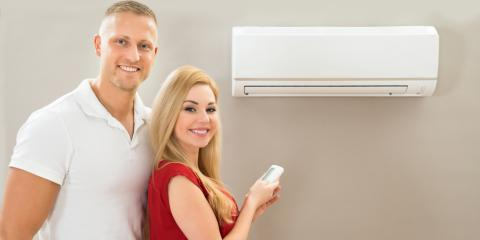 Earn $400 When Installing a Mitsubishi® Electric AC System, Waltham, Massachusetts