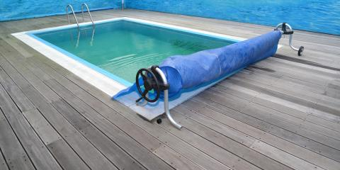 3 Tips for Closing Your Swimming Pool & Protecting It During Winter, Cincinnati, Ohio