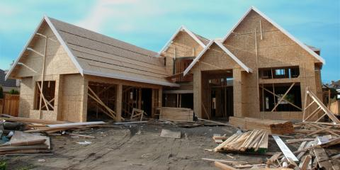 What to Look for in a General Contractor for Construction, Clarkesville, Georgia
