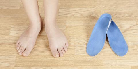 The Do's & Don'ts of Preventing Foot Pain in Flat Feet, Green, Ohio