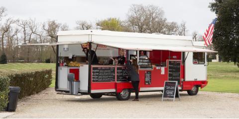 A Guide to Food Truck Menu Design , Brooklyn, New York