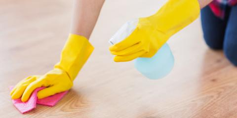 5 Forgotten Areas of the House a Professional Cleaning Service Can Assist With, Winston, Georgia