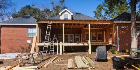 An Introduction to Home Renovating & Insurance, Demorest, Georgia