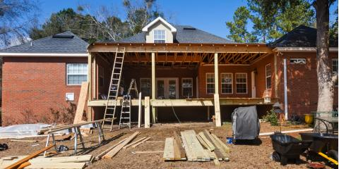 What to Expect During Storm Damage Restoration, Lakeville, Minnesota