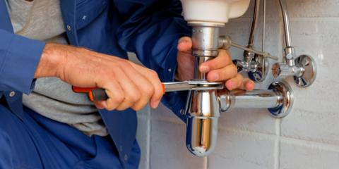 Hawaii Plumber Reveals 3 Reasons Your Faucet Is Leaking, Waialua, Hawaii
