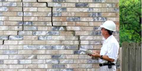 A Guide to Foundation Cracks & What They Mean, West Chester, Ohio