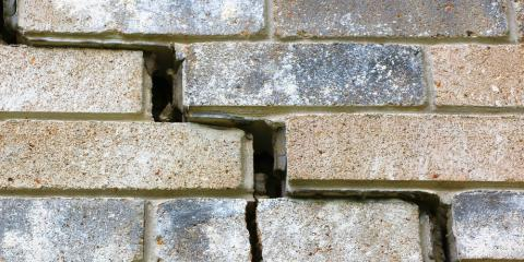 Top 3 Benefits of Pressure Grouting, West Chester, Ohio