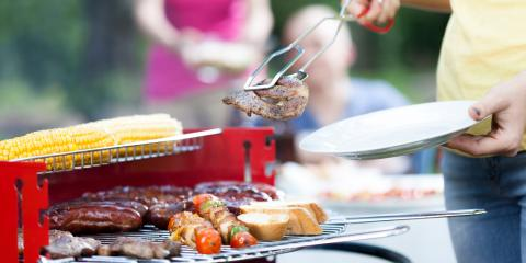 How to Get Your Grill Ready for Spring, Arden Hills, Minnesota