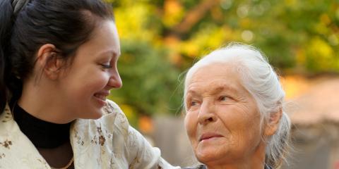 A Caregiver's Guide to Helping Seniors Eat Healthy Meals, Birmingham, Alabama
