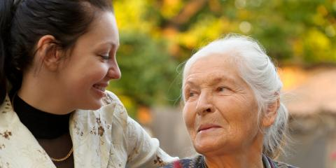How to Talk to Elderly Loved Ones About Home Health Care, New City, New York