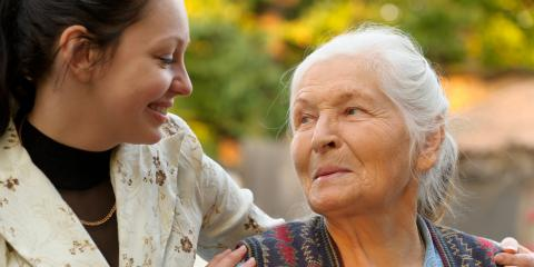 4 Types of Dementia That Can Affect Your Loved One, ,