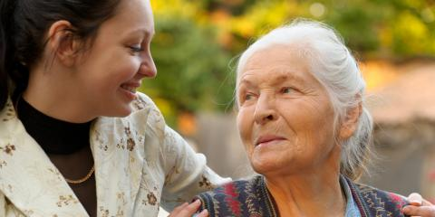 Senior Care Provider Explains the Importance of Sleep for Older Adults , Northwest Travis, Texas