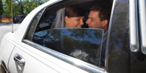 5 Tips for Choosing the Right Limo Service for Your Wedding Day, Estero, Florida