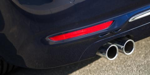 A Beginner's Guide to Your Car's Exhaust System, Russellville, Arkansas