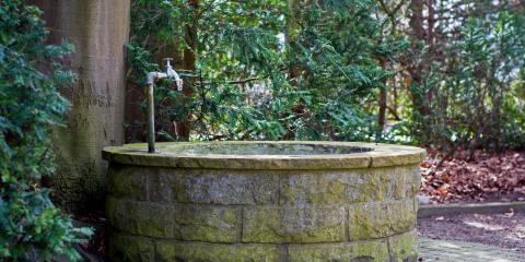 What You Should Know About Water Wells, ,