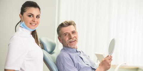 3 Benefits of Dental Implants, Columbia, Maryland