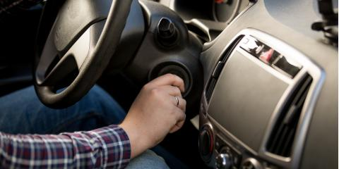 3 Car Issues That Signal Ignition Trouble, Anchorage, Alaska