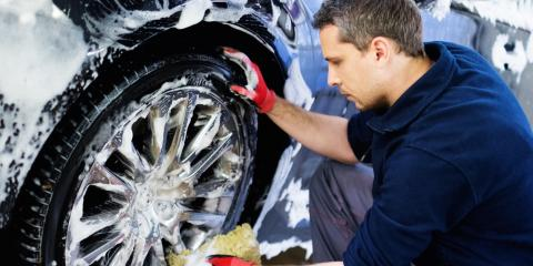 Dirty Car? 3 Reasons to Splurge on a Professional Car Wash This Spring, Bourbon, Missouri